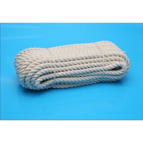 Corda di cotone diametro 12mm