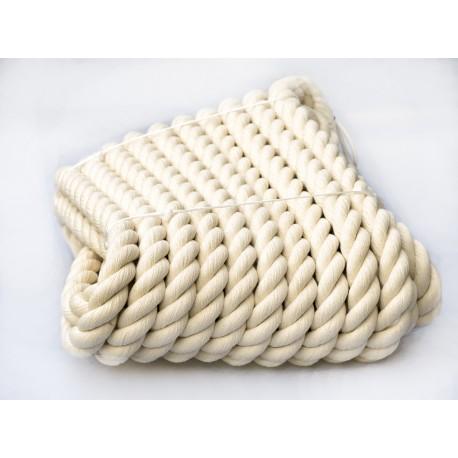 Corda di cotone diametro 40mm
